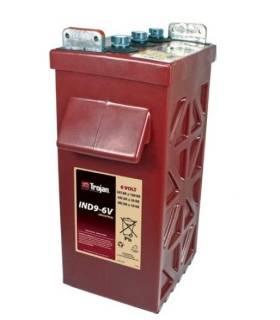 Batería solar TROJAN IND9-6V - 545 Ah