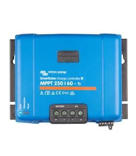 Regulador de carga VICTRON SmartSolar MPPT 250/60 12/24/36/48V - 60A