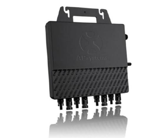 Microinversor APS QS1 - 1200W para autoconsumo