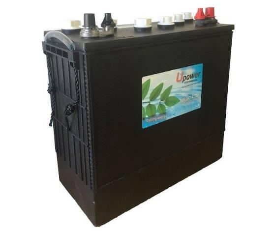 Bateria C/Mantenimiento TOP 250AH-12V C100