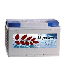 BATERIA SOLAR UP-SP100Ah AGM