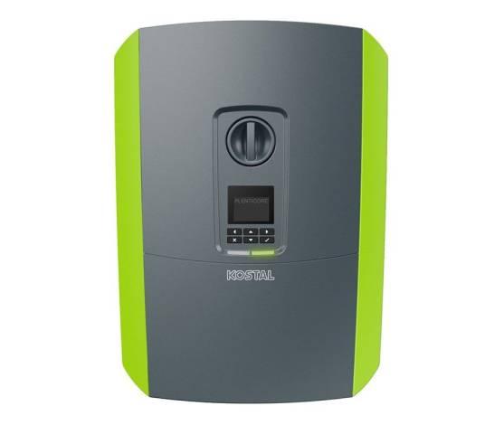Inversor híbrido KOSTAL PLENTICORE PLUS 7 kW