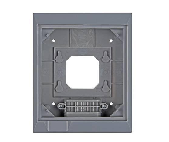 Carcasa de montaje en pared para BMV y ColorControl GX de Victron