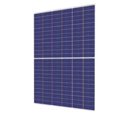 Placa solar fotovoltaica CANADIAN SOLAR 400P - 400W
