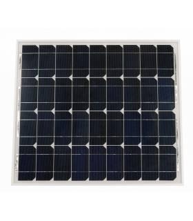 Placa solar fotovoltaica Monocristalina  BlueSolar VICTRON 55W / 12V