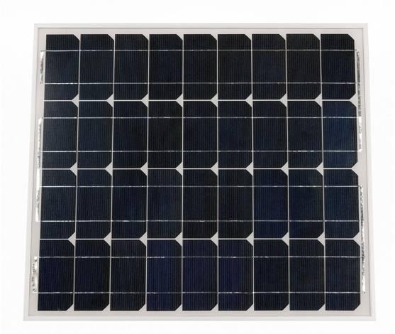 Panel Solar Fotovoltaico Mono 30W/12V