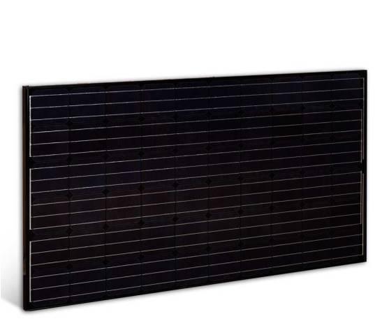 Placa solar fotovoltaica  EXIOM 300W Mono