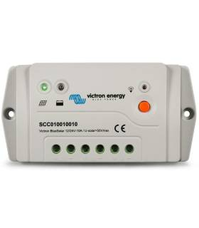 Regulador de carga Victron BlueSolar PWM-Pro 12/24V-20A