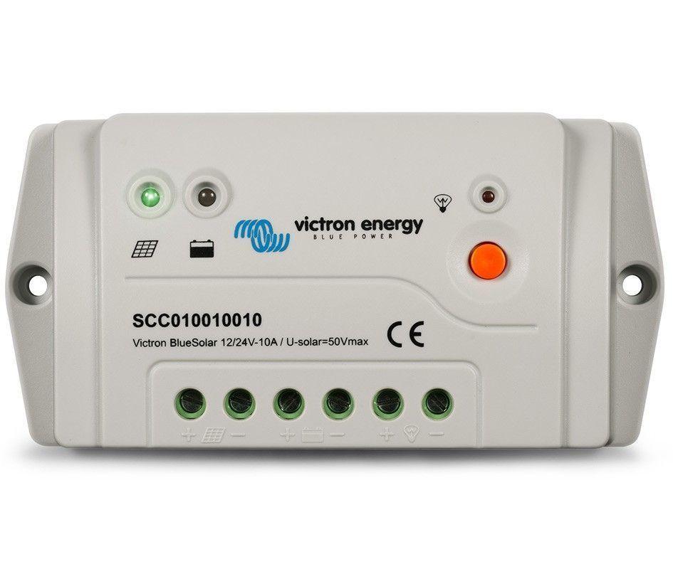 ANFIL Controlador de carga solar PWM 20A 12V//24V Panel Bater/ía Regulador inteligente con puerto USB y pantalla LCD multifunci/ón Par/ámetros ajustables Protecci/ón contra sobrecarga