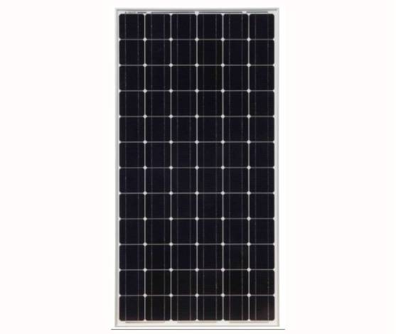Placa solar monocristalina de 200W München MSM195AS-36