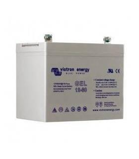 Batería solar VICTRON Energy GEL (Sin mantenimiento)12V - 66Ah /C100