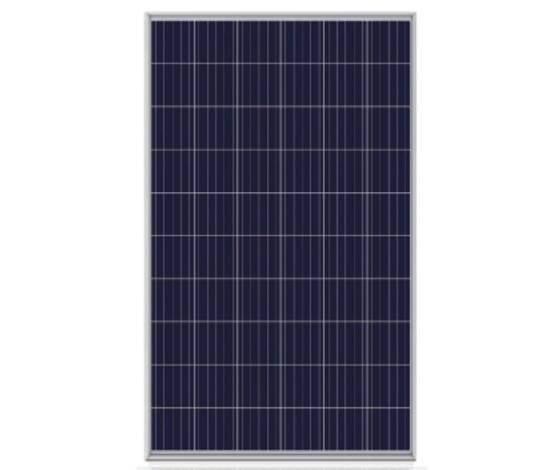 Placa solar Eleksol 60P Policristalina 280W