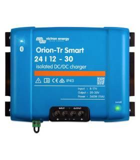Cargador CC/CC Victron Orion-Tr Smart 24/12-30