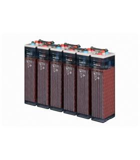 Batería solar VESNA 5 OPzS 250 (6ud 12V) 380Ah /C100