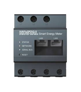 Monitorización KOSTAL SMART ENERGY METER ( KSEM)