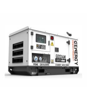 Generador GENERGY GDS14M - Diesel 1400VA/230V