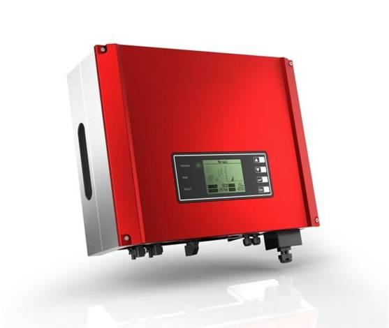 Inversor a Red GOODWE GW10KN-DT - Trifásico - 10kW