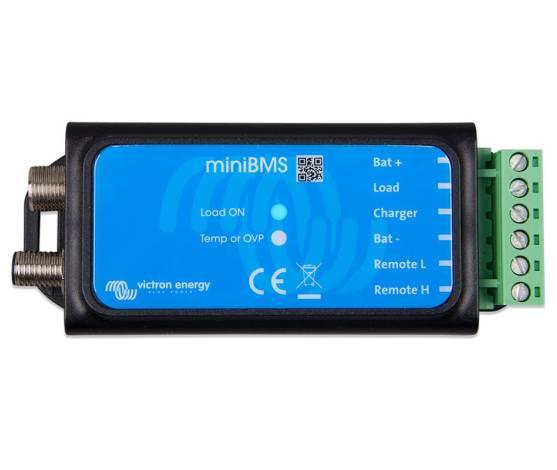Victron Mini BMS sistema de control de baterías de litio