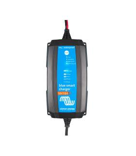 Cargador de baterías Victron Blue Smart IP65 12/15 + CC conector