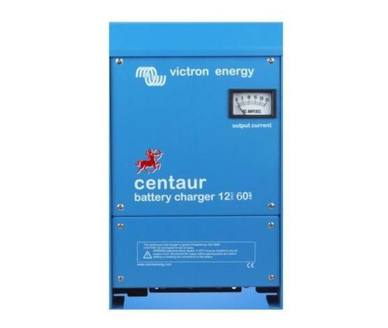 Cargador de Batería Victron Energy Centaur Charger 12V 60Ah