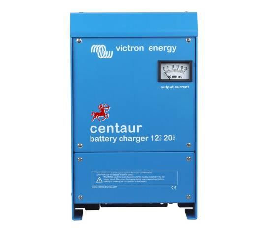 Cargador de Baterías VICTRON Centaur Charger 12V 20A (3)
