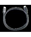 Cable conexión VICTRON VE.Direct - 0.9 m.