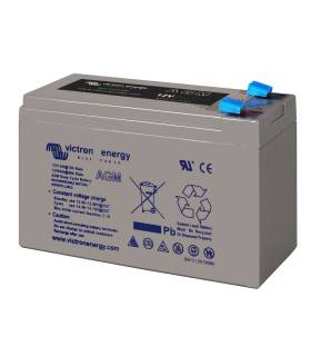Batería solar Victron Energy AGM Super Cycle 12V - 15Ah C20
