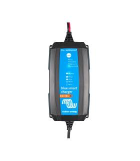 Cargador de baterías Victron Blue Smart IP65 12/10 + CC conector
