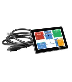 Pantalla de monitorización Victron GX Touch 50