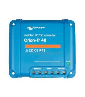 Convertidor CC/CC Victron Orion-TR aislado 48/12-9 (120W)
