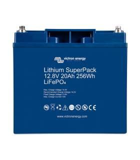 Lithium Super Pack Victron Energy 12.8V/20Ah (M5)