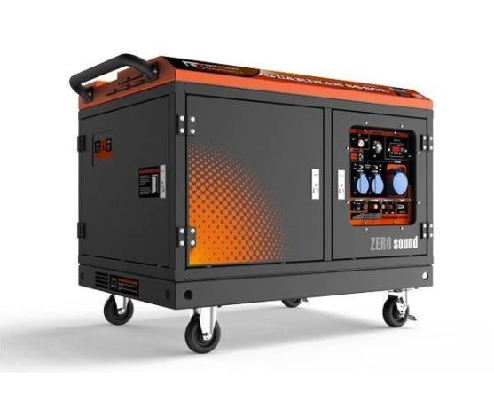 Generador Genergy Guardian S6-SOL 6500W
