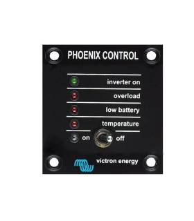 Victron Control remoto Inversores Phoenix