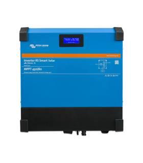 Inversor Regulador aislada de alta frecuencia SmartSolar RS 48/6000 230V