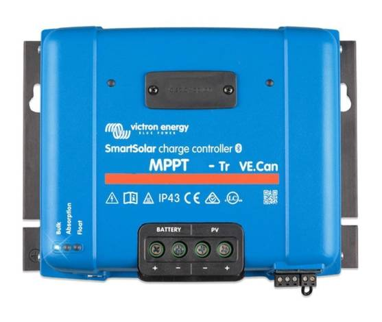 Regulador de carga VICTRON SmartSolar MPPT 150/100 - TR VE.Can