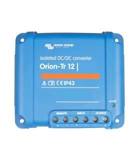 Convertidor CC/CC Victron Orion-TR aislado 12/12-30A (360W)