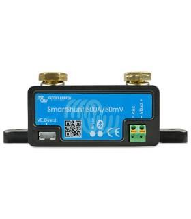 Derivador de baterías VICTRON SmartShunt 500A/50mV