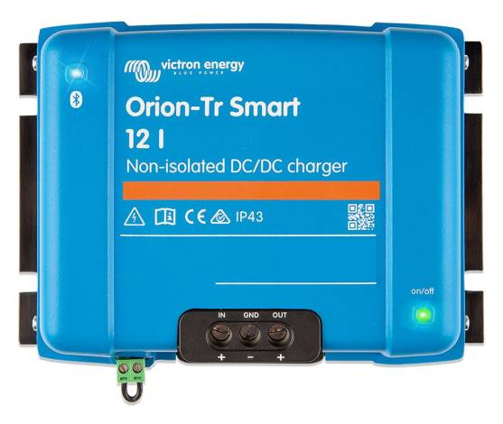 Cargador CC/CC Victron Orion-Tr Smart 12/12-30 (360W) No Aislado