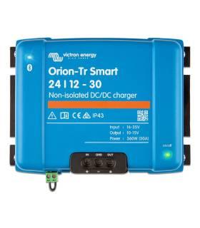Cargador CC/CC Victron Orion-Tr Smart 24/12-30 (360W) No Aislado
