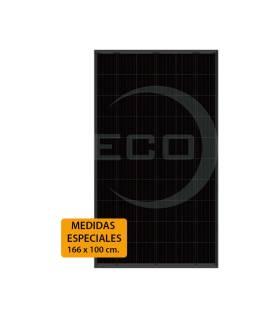 Placa Solar PERC ECO DELTA 330M-60DBLACK Monocristalina