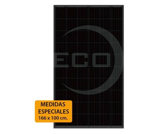 Placa Solar PERC ECO DELTA 330M-60DBLACK Monocristalina 310W