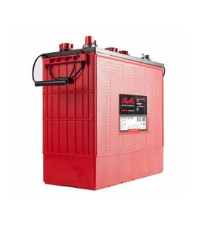 Batería solar ROLLS S12-185 279 Ah C100
