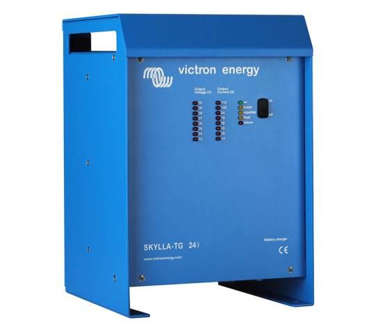 Cargador de baterías Victron Skylla-TG 24/80 (1+1)
