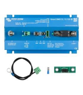 Sistema de gestión de baterías Victron Smart BMS CL 12/100