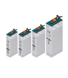Batería solar estacionaria Sigma 2 SOPzS 215 (6 ud. 12V) 215Ah/C100