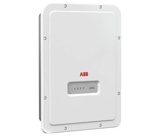 Inversor solar de red ABB UNO-DM-5.0 TL-PLUS-Q - 2 MPPT