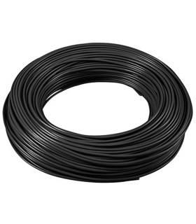 Cable RV-K 1X16mm² (metro) negro