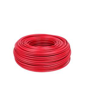 Cable RV-K 1X16mm² (metro) rojo
