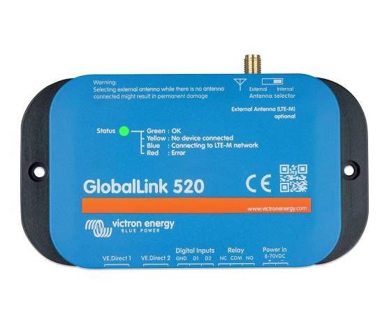 GlobalLink 520 Victron - Conectividad 4G LTE-M