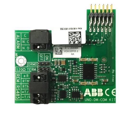 Kit de comunicación ABB UNO-DM-COM KIT